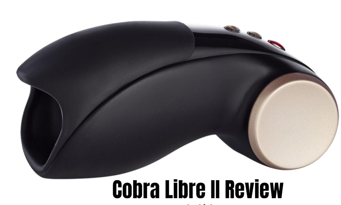 Cobra Libre II Review