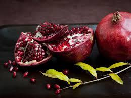 Pomegranate Viasil